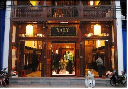 Yaly Couture Hoi An
