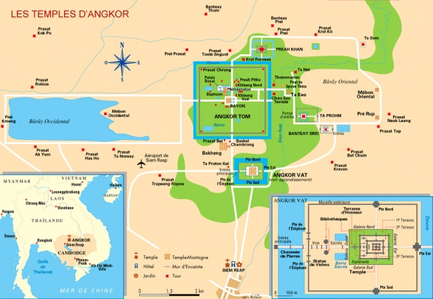 Map-Angkor